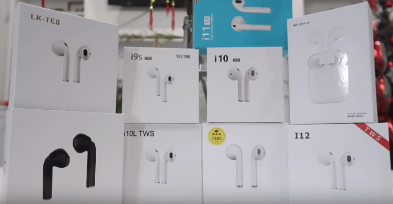 Best Airpod Clones (Airpods Alternative) on Gearbest (June ...