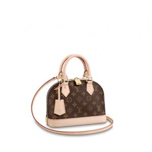 Louis Vuitton Alma PM, Replica Bag
