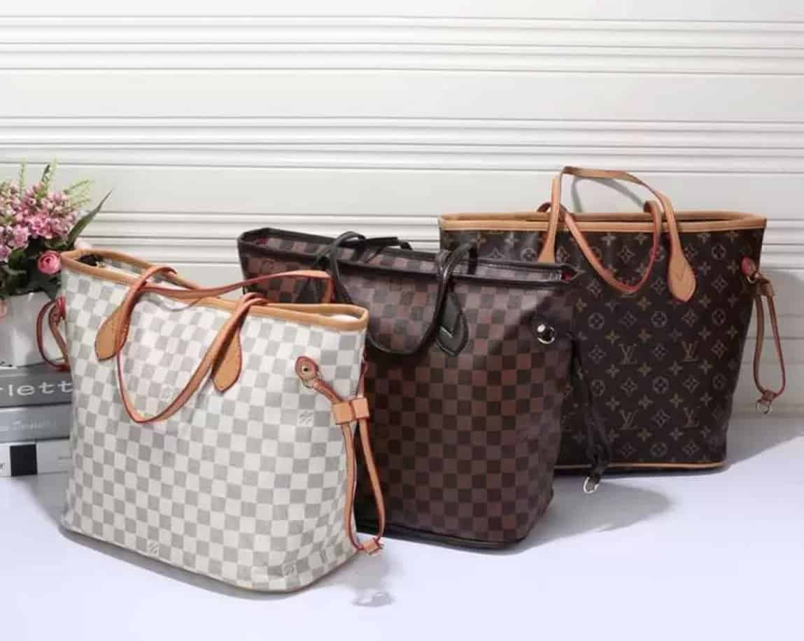 Best Replica Bags Cheap Branded Copy Purse Fake handbag DHGate China Wholesale louis vuitton LV Women Bag
