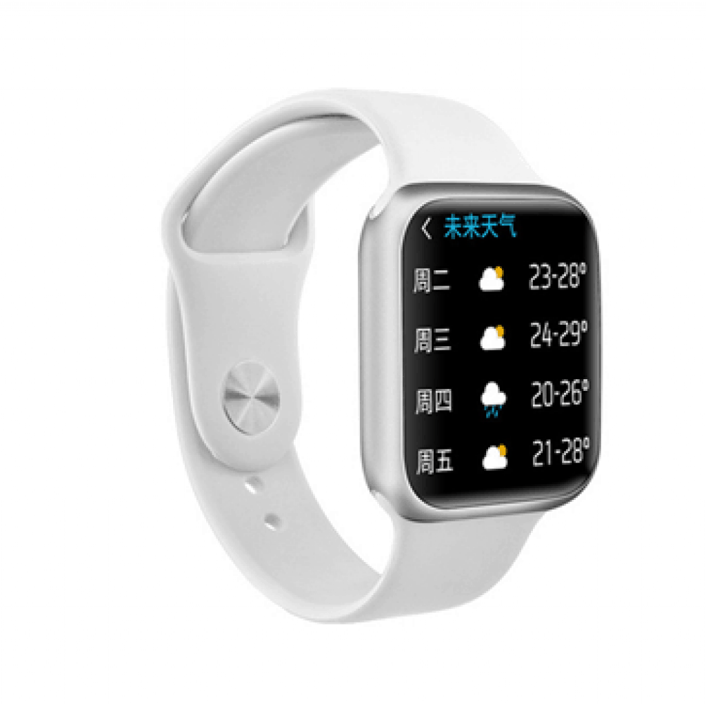 Best Branded Apple Watch Clone AliExpress Wholesale Closest