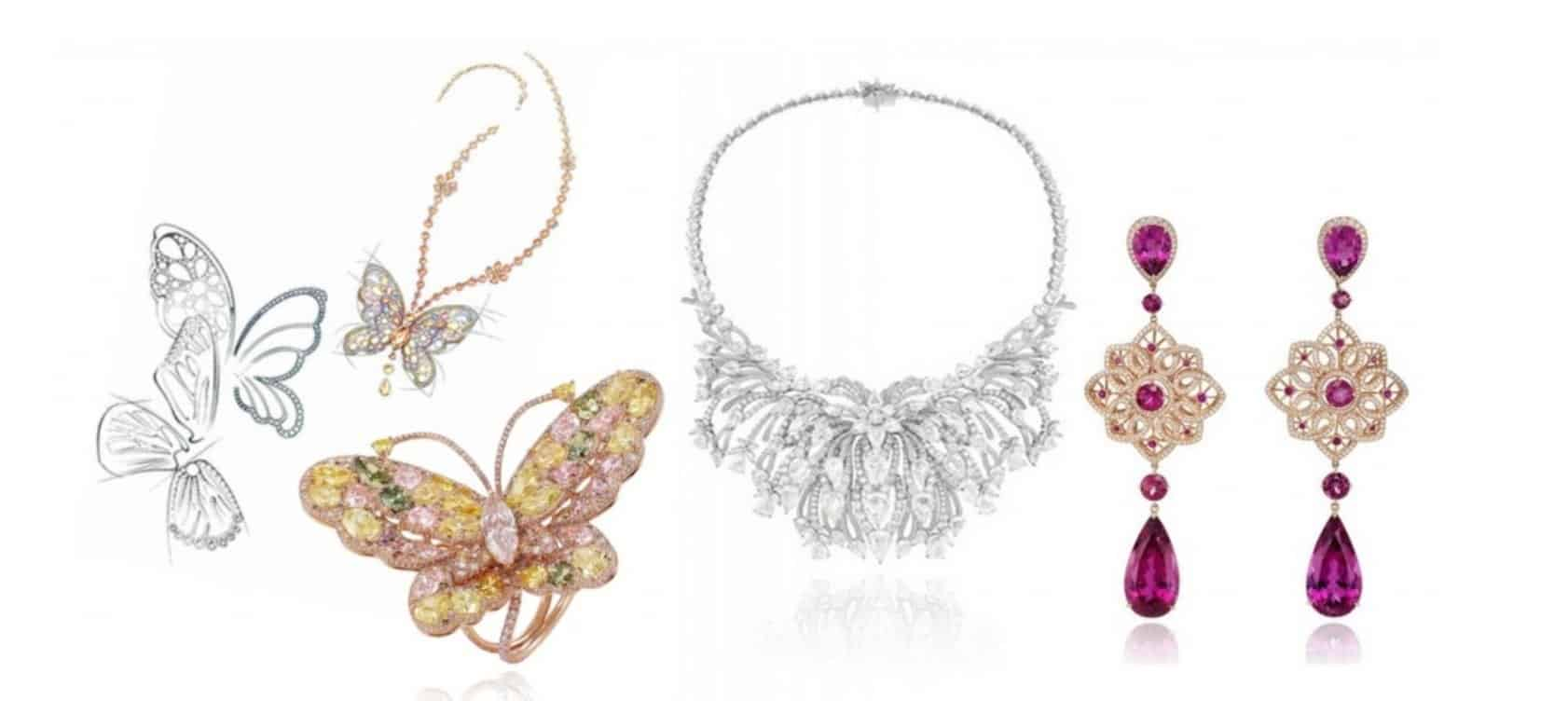Best Fake Designer Jewelry Luxury Jewellery Copy Valentine Anniversary Cheap DhGate