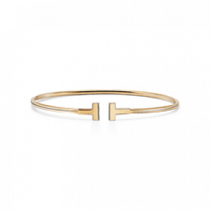 tiffany and co narrow wire bracelet, We adore Tiffany & Co collection, Tiffany T narrow wire bracelet review