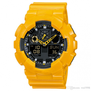 Cheap Casio Gshock Lookalike watch from China
