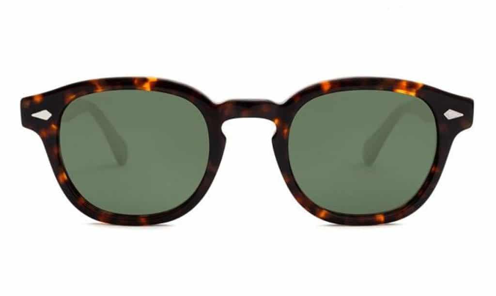 Designer Sunglasses Moscot's Lemtosh Lookalike