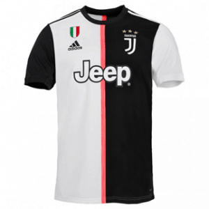 Juventus replica jersey from China
