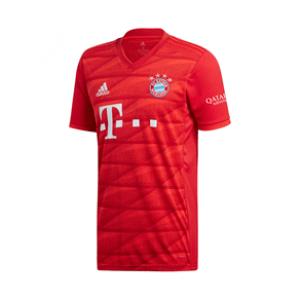 Adidas soccer jersey replica
