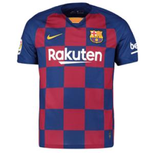 Nike soccer jersey replica