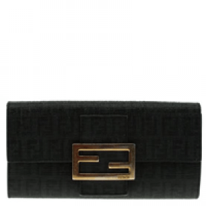 Best Fendi Continental wallet dupe