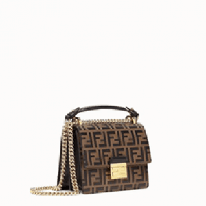 high quality Fendi lookalike bag