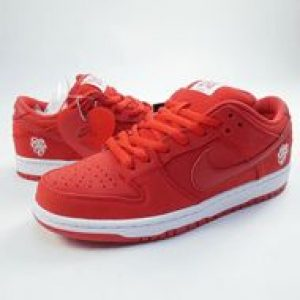 Girls Don't Cry x Nike SB Dunk Low High Quality Copy Sneaker