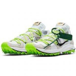 Off-White™ x Nike Zoom Terra Kiger 5 Lookalike