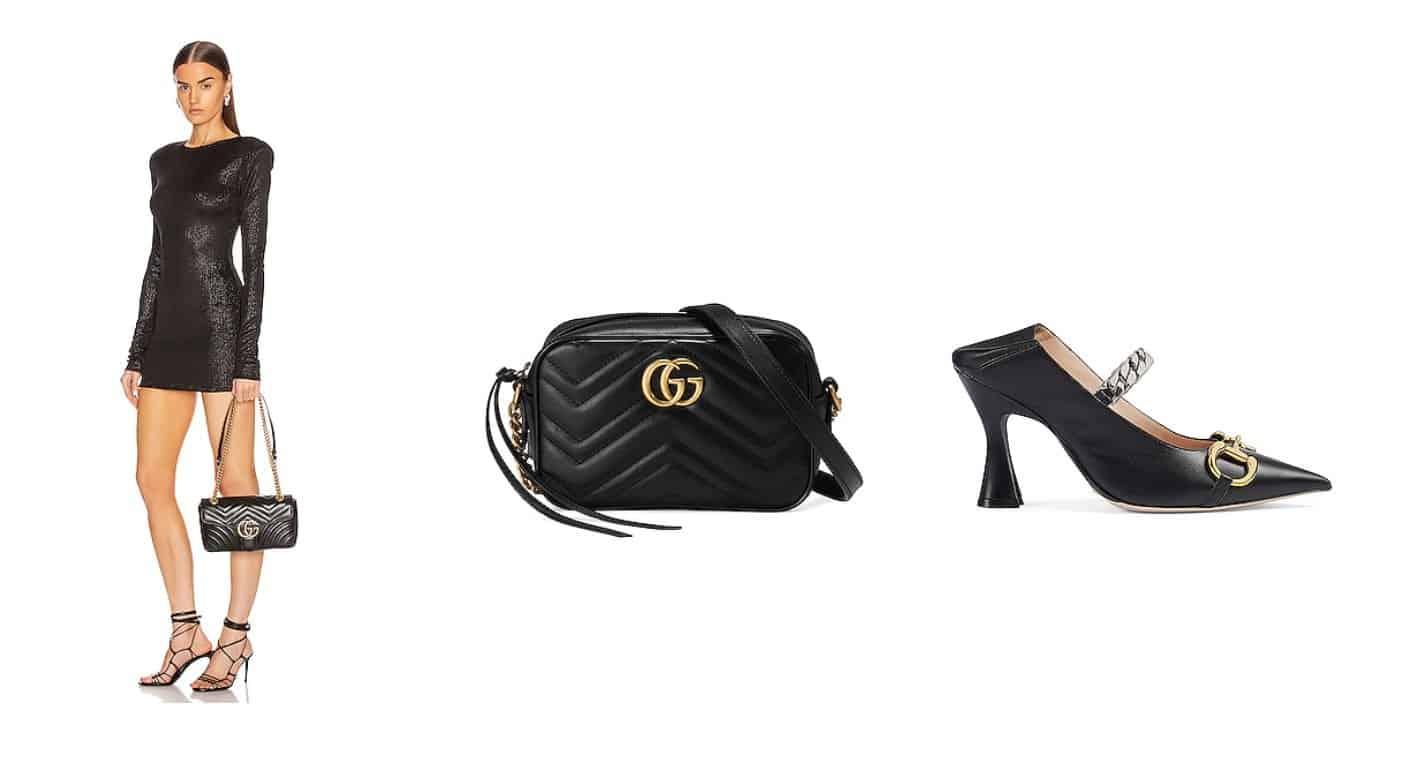 bolsos Gucci baratos de china
