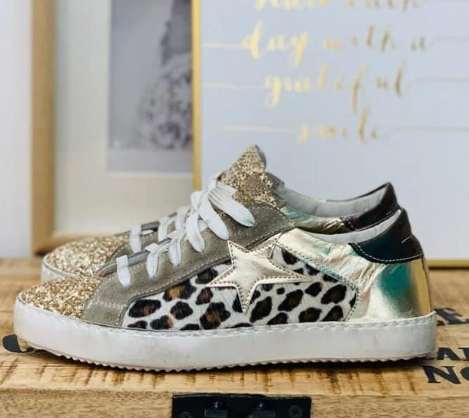 Fake Golden Goose Sneakers Review