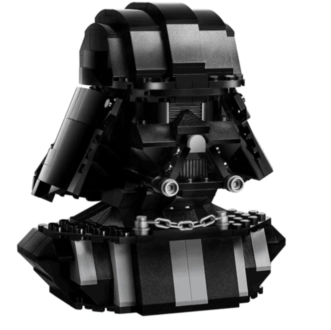 Darth Vader Bust 2019 Star Wars Celebration Exclusive. Is it illegal to buy lepin?
