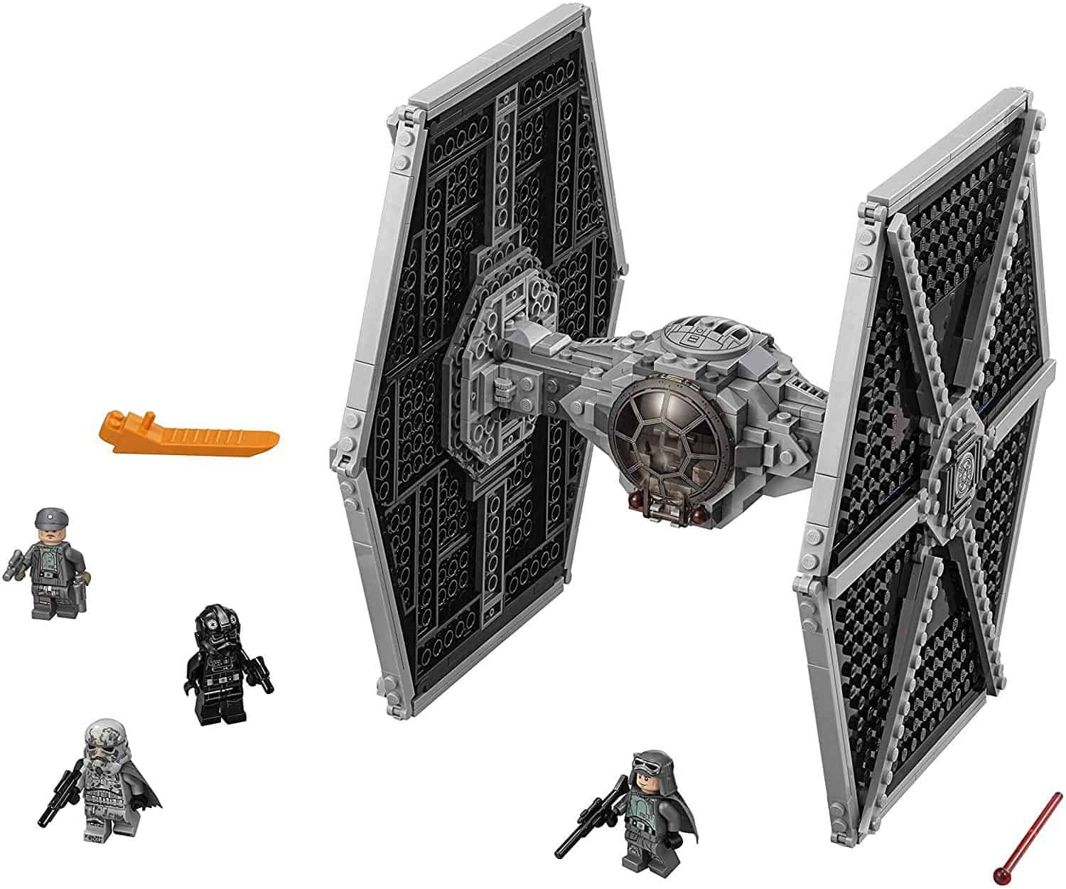 Star Wars Imperial TIE Fighter 75211 Building Kit