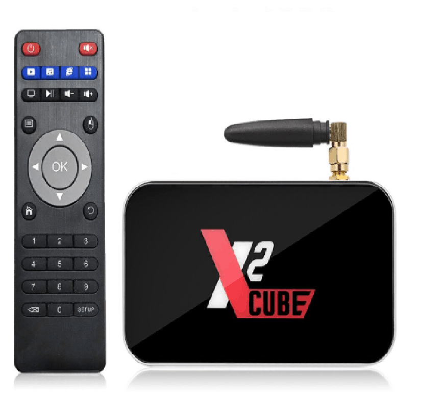 X2 Pro Android TV Box  is best android tv box in dhgate