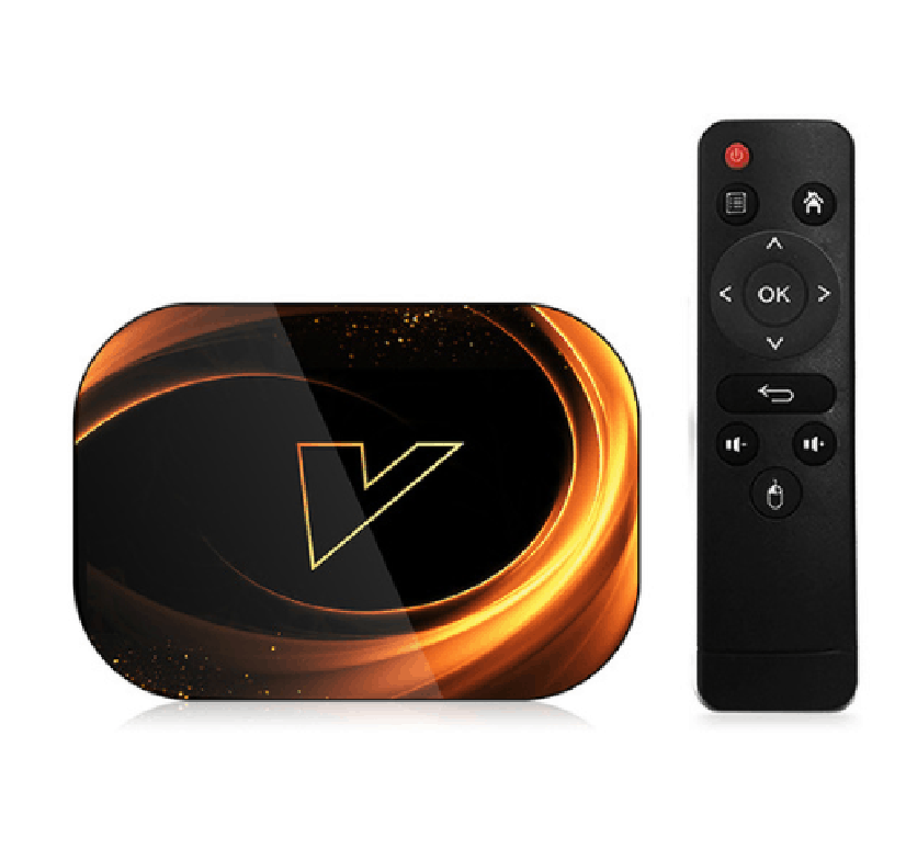 VONTAR X3 8K TV BOX is Best Android TV Boxes in 2020