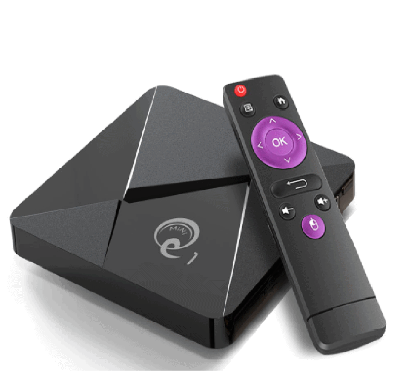 ZKMagic Mini Smart TV BOX is best cheap android tv box