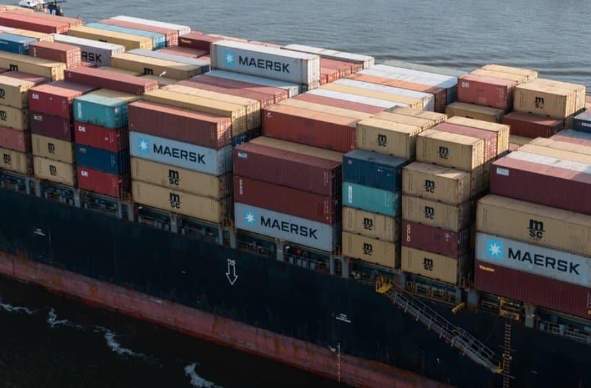 Costo de envío de China a EE. UU. ¿Cuánto cuesta el envío de China a EE. UU.?
