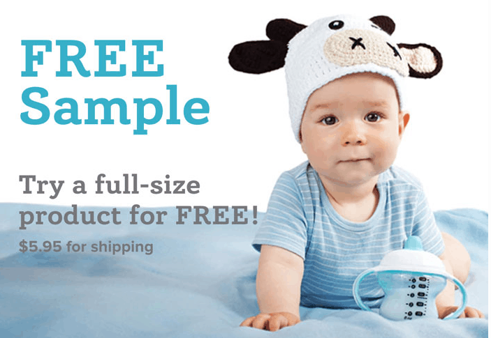 baby free samples