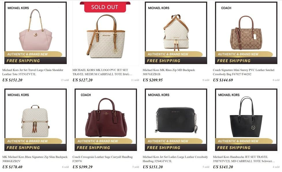 AliExpress Cheap Designer Women Luxury Handbags Replica Copy Purse Brand Guide