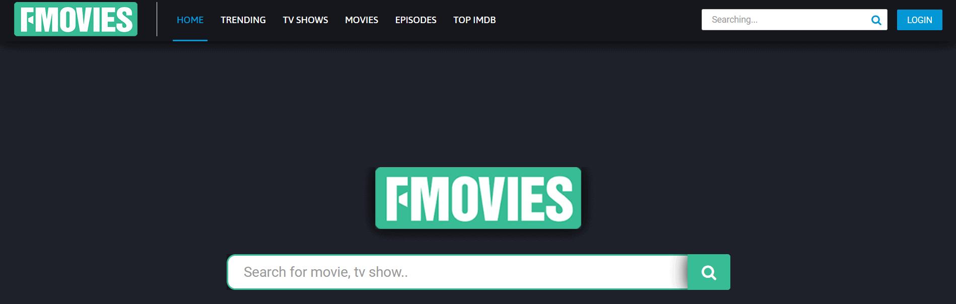 FMovies es una alternativa a TheWatchSeries