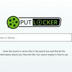 Putlocker is Alternatives to SockShare
