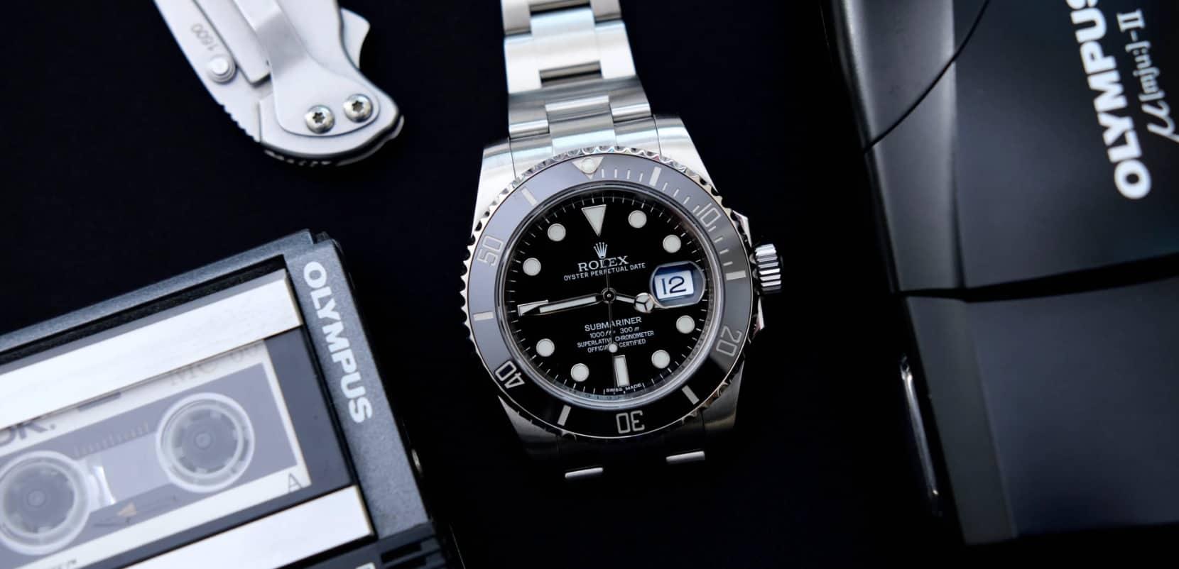Next Best Watch After Rolex