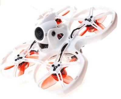 EMAX TinyHawk 2 Micro Brushless FPV Drone con RunCam Nano 2 (BNF) es el mejor drones para fotos y videos de este año