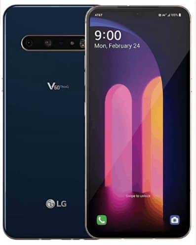 LG V60 ThinQ is the Next Best Phone to iPhone