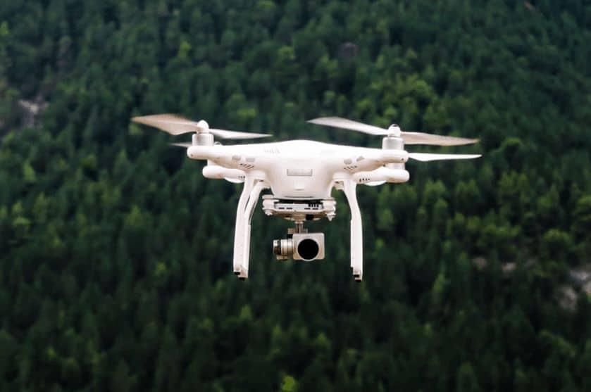 Siguiente Mejor Drone para DJI, las mejores alternativas de DJI para comprar