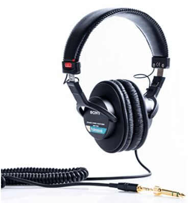 Next Best Headphones to Beats is Sony MDR7506