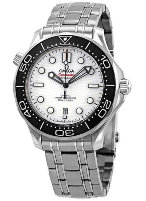 Omega Seamaster Diver 300 is a better watch than Rolex