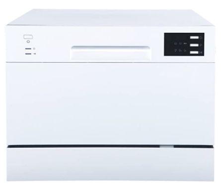 El lavavajillas de encimera SPT es la mejor alternativa al lavavajillas Bosch