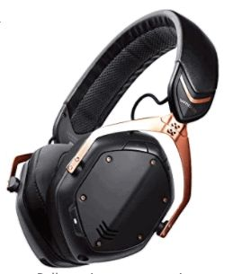 V-MODA Crossfade 2 Wireless Codex Edition is the Best Beats Alternatives of This Year