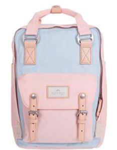 8 Backpacks Similar to Fjallraven Doughnut Macaroon Backpack, Where is Doughnut bag from? Hong Kong fashion and ruggedness