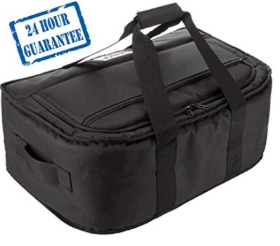 AO Coolers Stow-N-Go Cooler is 6 Best coolers like Yeti but not overpriced. and works the same