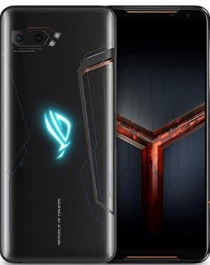 Asus ROG Phone ll es la mejor consola de juegos móvil este año 2021 2022 2023