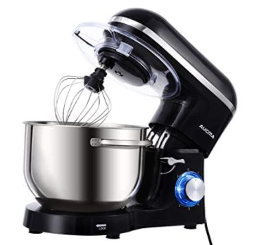 Aucma 6.5-Quart Stand Mixer is comparable to KitchenAid Bowl Lift Professional 600 Series. we look at the functions and the price from a user perspective. The Best Alternatives to the KitchenAid Stand Mixer for this year