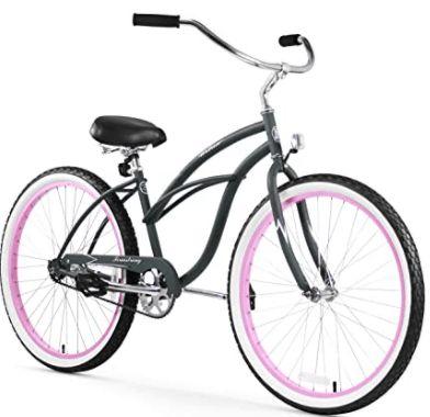 Firmstrong Urban Lady Beach Cruiser is the Top 5 Trek Bikes Alternatives Sellers