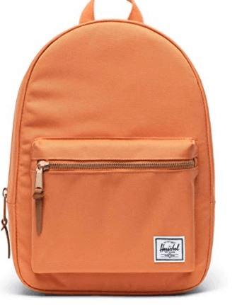Herschel Supply Co. Grove-X Backpack is 8 Best Backpacks Like the Fjallraven Kanken, easy-access main compartment, Wraparound top zip and lined