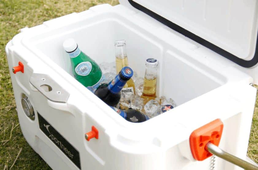 Next Best Cooler to Yeti. chiller box beer frozen meat chill food barbeque summer