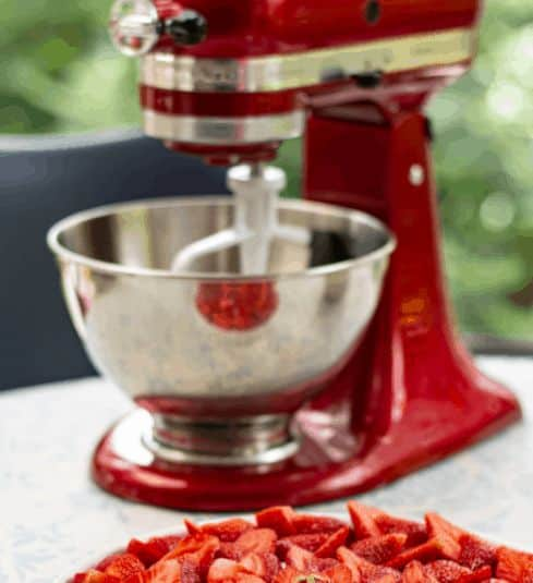 Next Best Mixer to KitchenAid for home cooks and bakers. cheap and good, last long durable