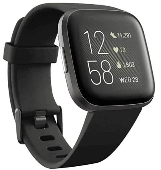 Siguiente El mejor reloj para Apple es Fitbit Versa 2