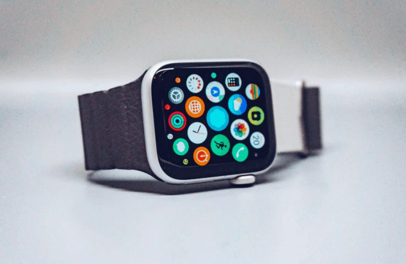 Siguiente mejor reloj para Apple