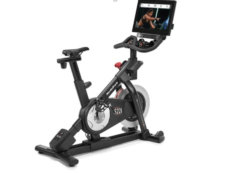 NordicTrack Commercial Studio Cycle is an Indoor Bike Similar to Peloton
