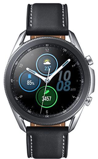 Samsung Galaxy Watch 3 es la mejor alternativa a un reloj de Apple