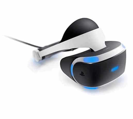 The 5 Best VR Headsets and Some Games to Play is the Sony PlayStation VR, Live the game in incredible virtual reality worlds