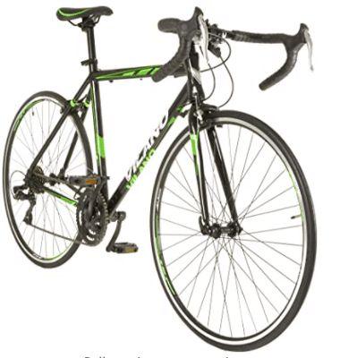 Vilano R2 Commuter Aluminum Road Bike Is a cheaper alternative to Trek bikes