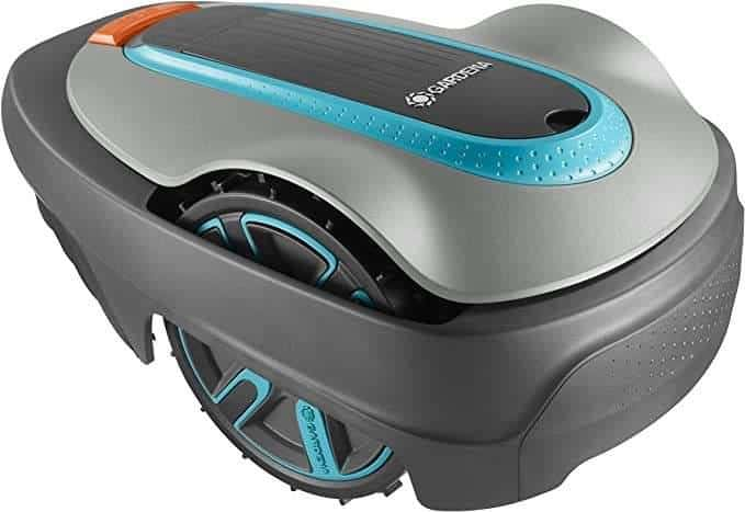 5 Best Robotic Mowers is Gardena 15001-41 SILENO City Robotic Lawn Mower, easy to use with the SILENO city, just sit back, relax and let the robot do its work, How long do Husqvarna Automowers last?, How much are the Husqvarna Automowers?